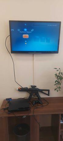 PS 3 plus dodatki.