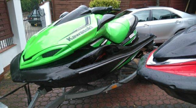 Skup skuterów wodnych : Sea doo, Yamaha, Kawasaki, Polaris, Honda
