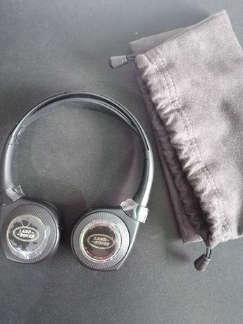 LAND ROVER RANGE ROVER słuchawki bluetooth DVD