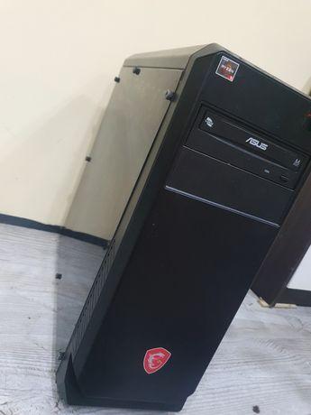 Komputer dla gracza gamingowy ryzen 5, gtx 1060 6gb, 16gb ram
