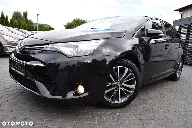 Toyota Avensis Prestige! Navi! Xenon! Kamera!Chrom! Full Opcja! Serwis ASO!Gwarancja!