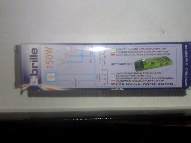 Трансформатор электронный set150w cl 1