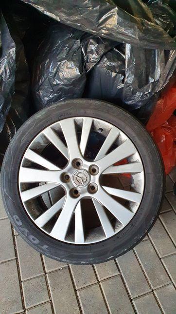"""Felgi z oponami Mazda6 17"""""""