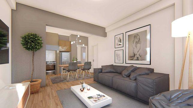 Apartamento T2 Ansião