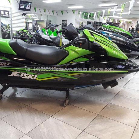 Автентичний новий оригінальний 2021 Kawasaki S_Jet Ski Ultra 310LX