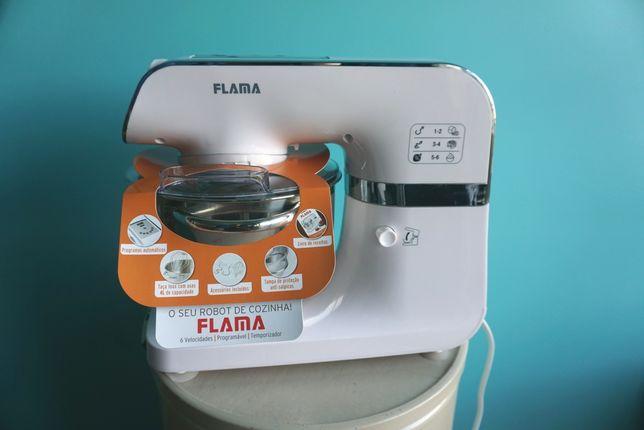 Robot Cozinha Flama novo