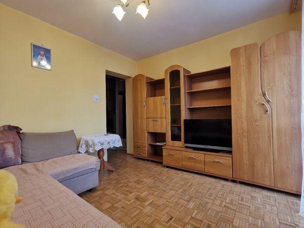 WYNAJMĘ MIESZKANIE (2 pokoje w centrum Ciechanowa)