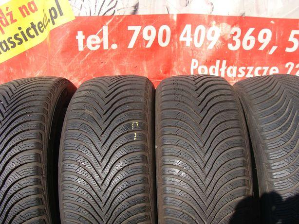 4x215/45 R16 Michelin Alpin A5