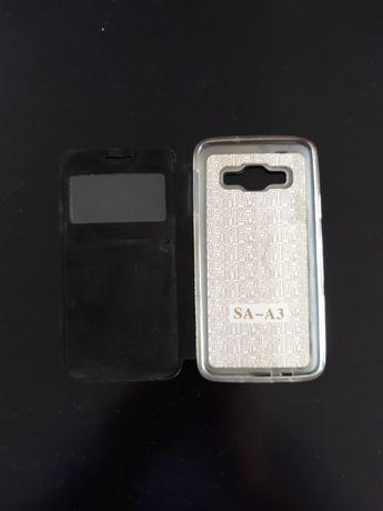Capa completa Samsung A3
