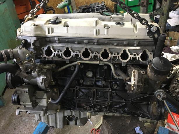 W124 w202 Двигун м104 3.6 AMG