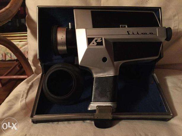 Máquina de Fimar 8 mm