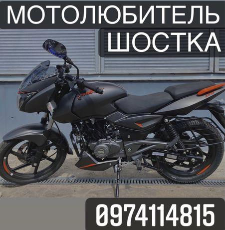 Мотоцикл Bajaj PULSAR 180 DTS-I (ИНДИЯ)Бесплатная Доставка|1789$