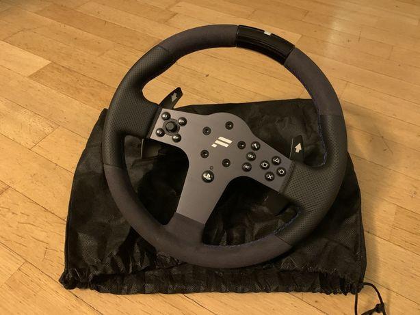 CSL Elite Steering Wheel P1 for PS4/5