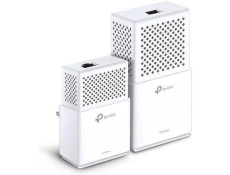 Powerline TP-LINK TL-WPA7510KIT (AV1000 - AC750)