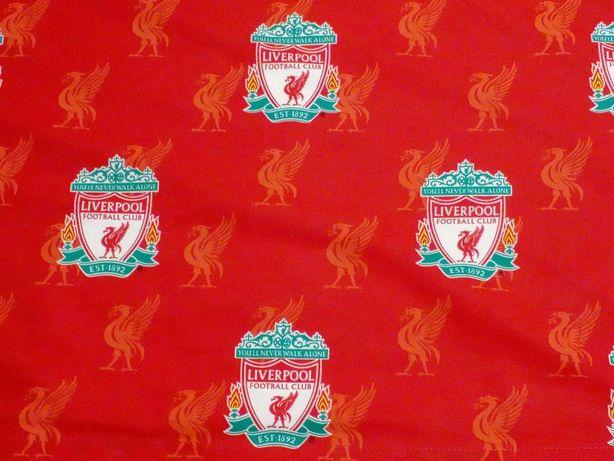 брендові  FC Liverpool 135 х165 см .