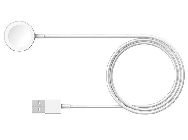 Apple Watch series 1 2 3 4 kabel ładowania ładowarka 1m