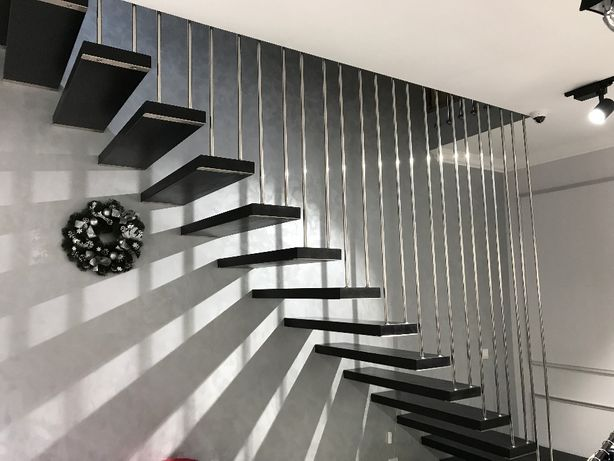 Сходи на замовлення / Лестницы