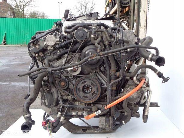 Motor VW PORSCHE HYBRID 3.0L 333 CV - CGF CGFA