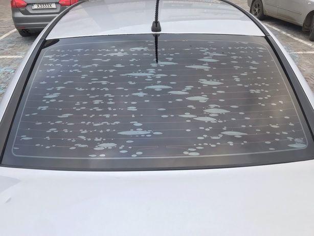 Заднее стекло б/у Hyndai Accent 2008, седан