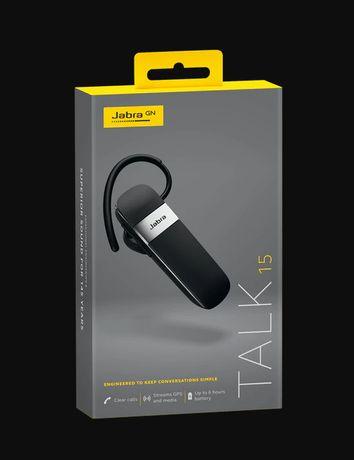 Słuchawka Bluetooth JABRA Talk 15
