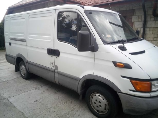 Iveco Daily II 2000r