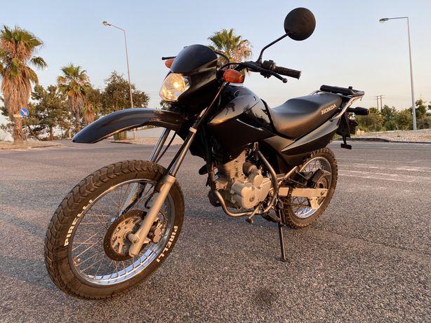 Honda XR 125cc [ORIGEM]