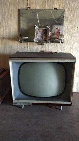 Telewizor diora tosca,