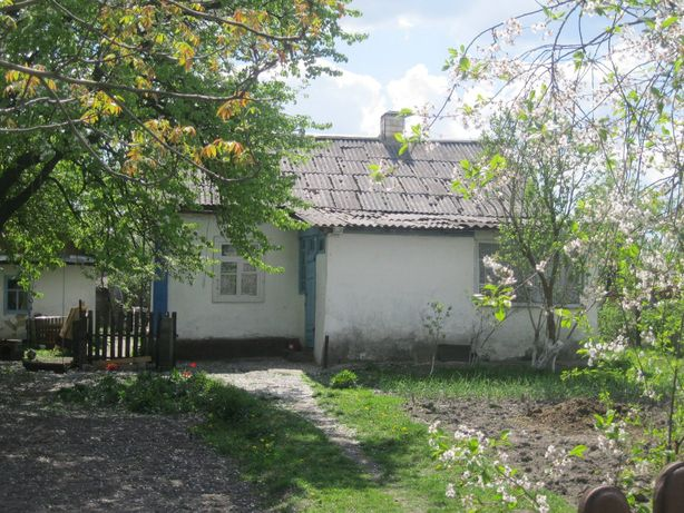 Будинок м. Маневичі