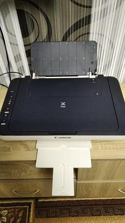 Продам принтер Canon pixma E404