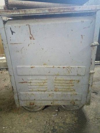 Сварочний трансформатор на 380 v