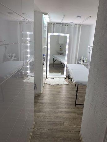 Аренда Пл Бессарабская кабинет  косметолог место парикмахера визаж тау