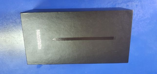 Samsung Galaxy Note 10 lite nowy czarny play