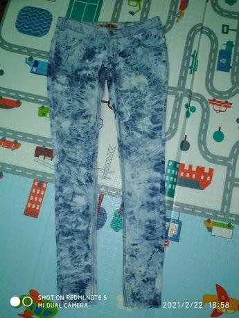 Джинси жіночі, женские джинси
