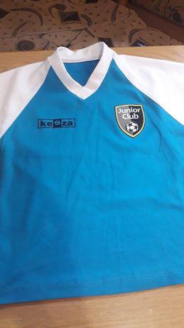 Форма футбольного клубу Junior Club