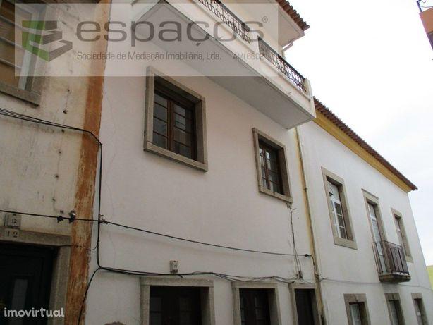 Prédio, Castelo Branco