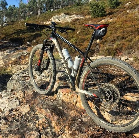 Bicicleta Montanha Scott Scale 930 Carbono 2019