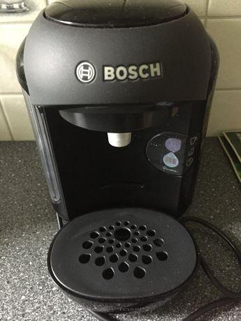 Ekspres Bosch na kapsulki Tassimo