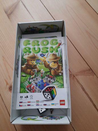 Gra Frog Rush LEGO