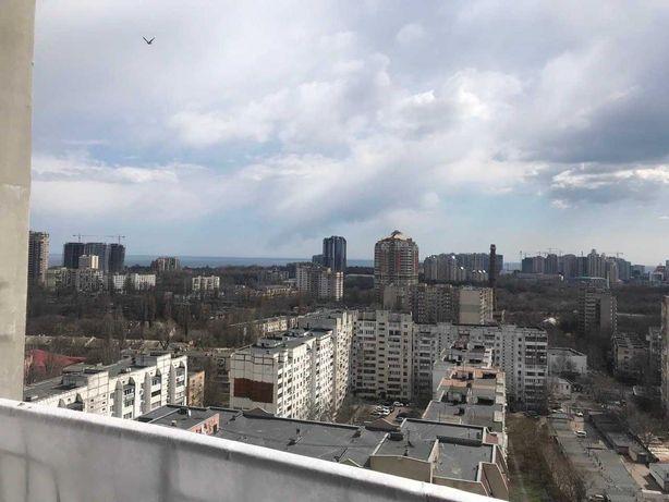 """ЖК """"Четыре сезона"""", пр-т Гагарина, 4-й дом 19эт, южная, тихая, видовая"""
