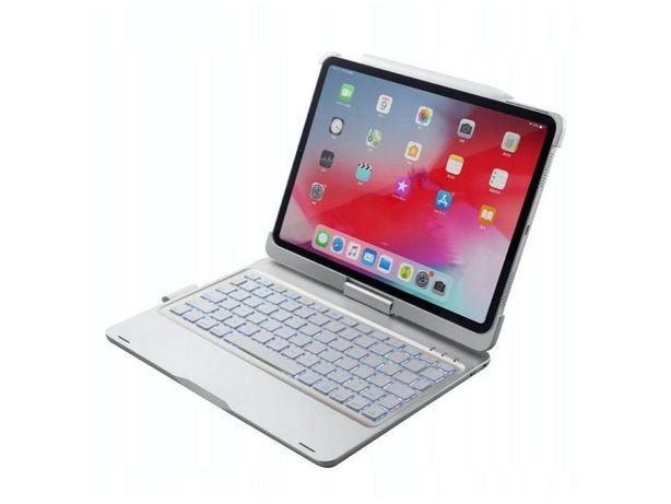 "Etui Klawiatura iPad 9.7"" 2018/2017, iPad Air 1/2, iPad Pro 9.7"""