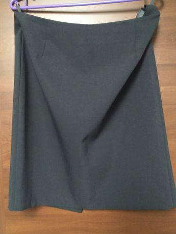 Spódnica ołówkowa czarna