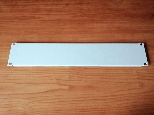 Painel de rack de 2 unidades