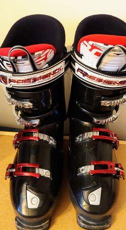 Buty narciarskie Synergy Sensor 80 Rossignol rozmiar 29.5 / 45