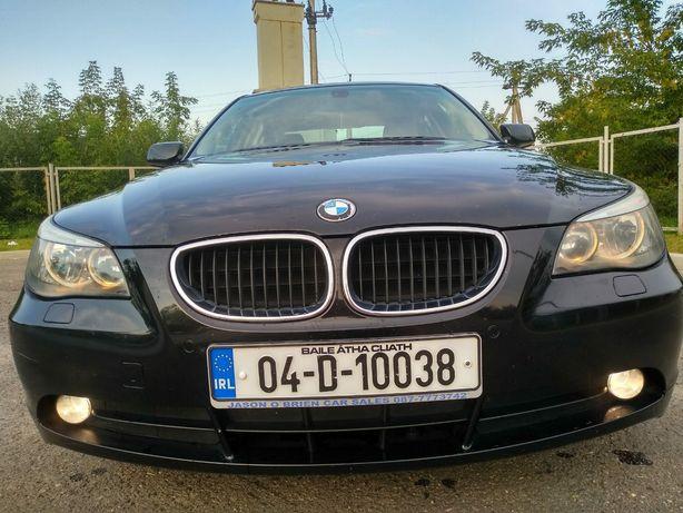 БМВ Е60 BMW E60 2.0 бензин типтрон Розборк шрот запчасти запчастини