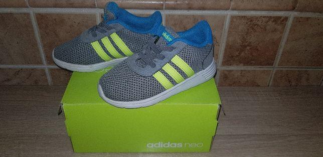 Adidas Neo r.23 buty dziecięce.