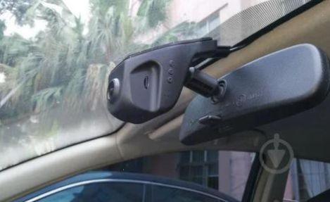 Компактный регистратор автомобильный без экрана WIFI UKC