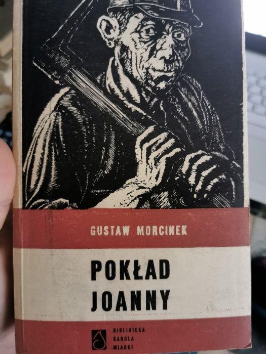Gustaw Marcinek - Pokład Joanny Warszawa - image 1