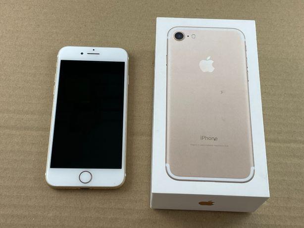 Apple Iphone 7 32GB Gold RATY