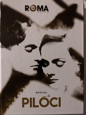 """""""Piloci"""" Musical TEATR ROMA"""