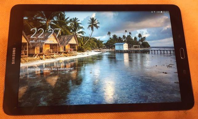Tablet Samsung Galaxy Tab E - T560 Czarny